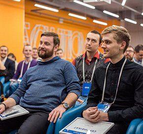 Adwservice на конференции по контекстной рекламе