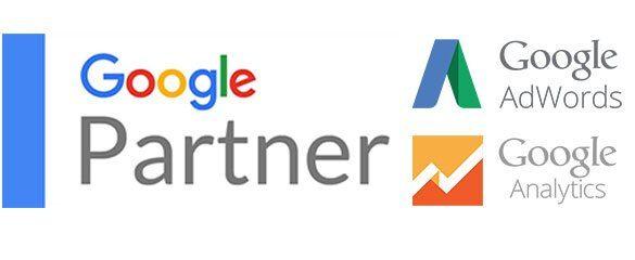 Сертификат партнеров Гугл