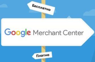 Google Shopping безкоштовно