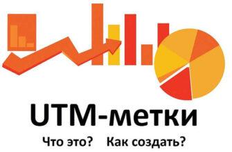 Як використовувати UTM-мітки?