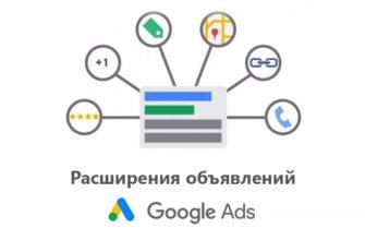 Расширения объявлений в контекстной рекламе