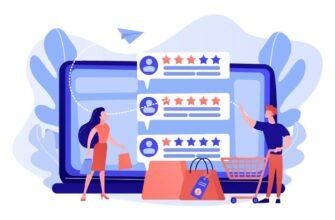 Рейтинг продавца Google