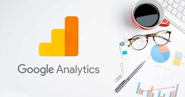 Як налаштувати Google Analytics на сайті?
